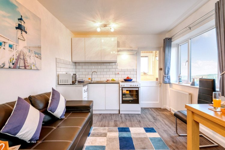 The Filey Lighthouse Apartment