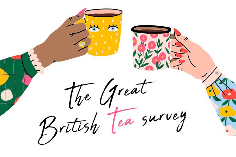National Tea Day - Survey