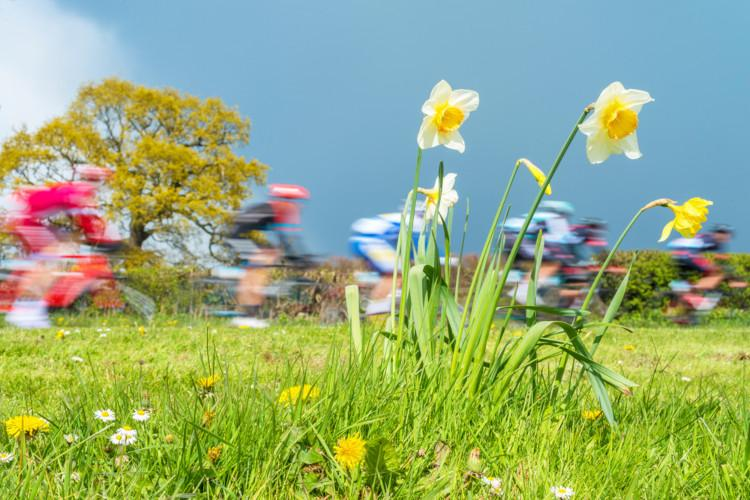 Cycling in Yorkshire - cycling events