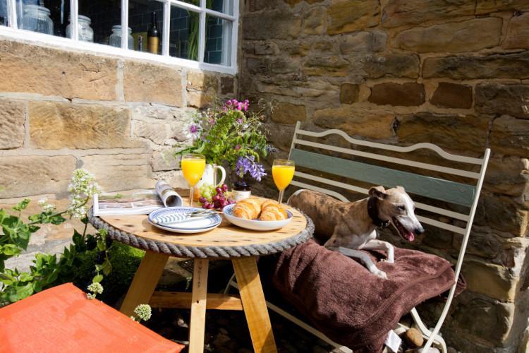Dog-friendly Yorkshire cottages