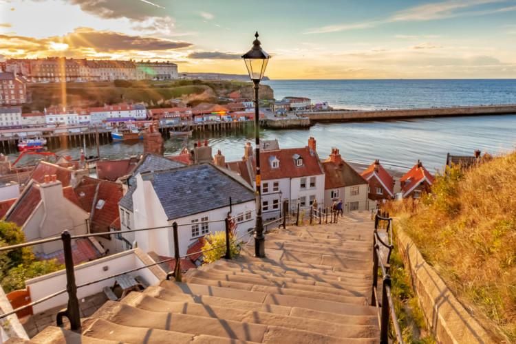 Whitby things to do