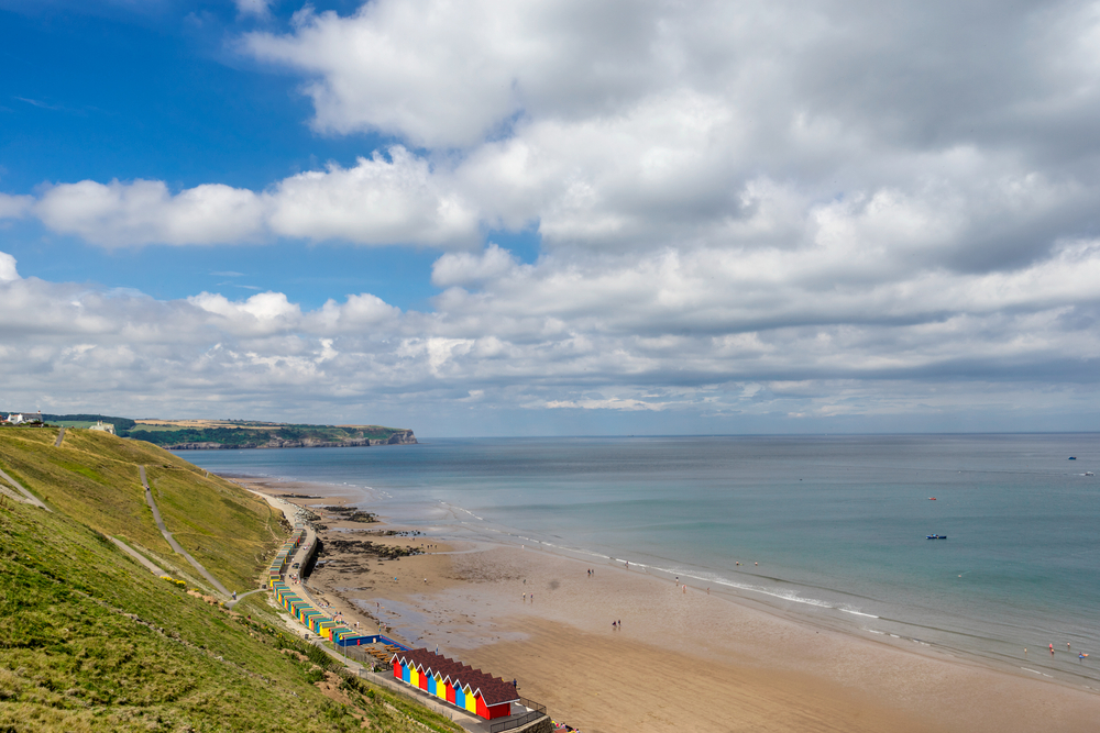 Best beaches in Yorkshire - Whitby