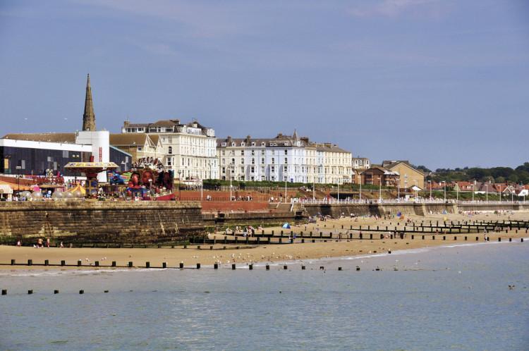Best beaches in Yorkshire - Bridlington