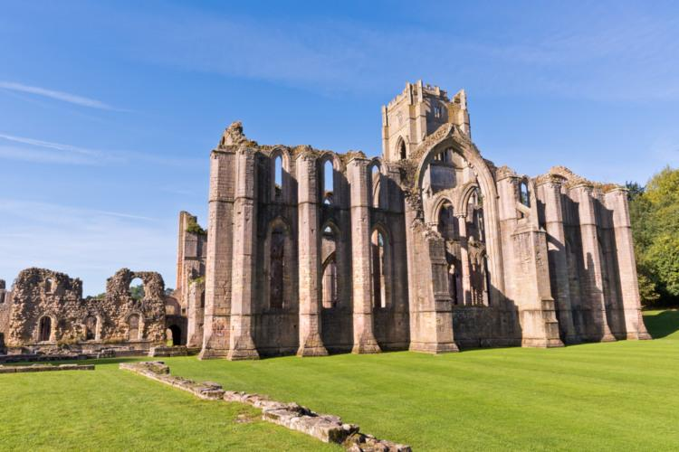 Things to do in Yorkshire - National Trust