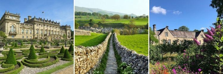 Inspiring things to do in Yorkshire