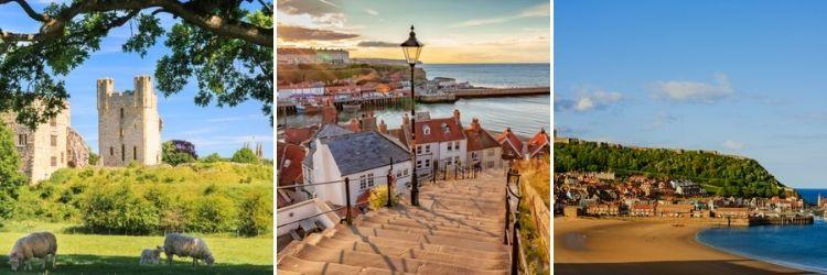 Best things to do in Yorkshire