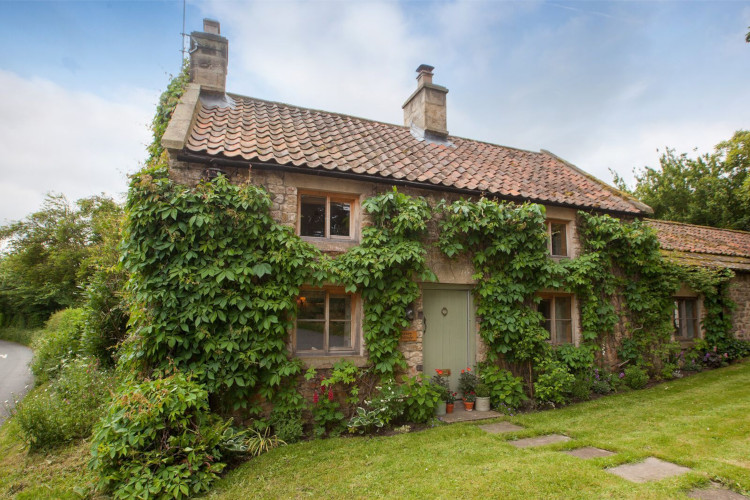 Duxey Cottage in Yorkshire