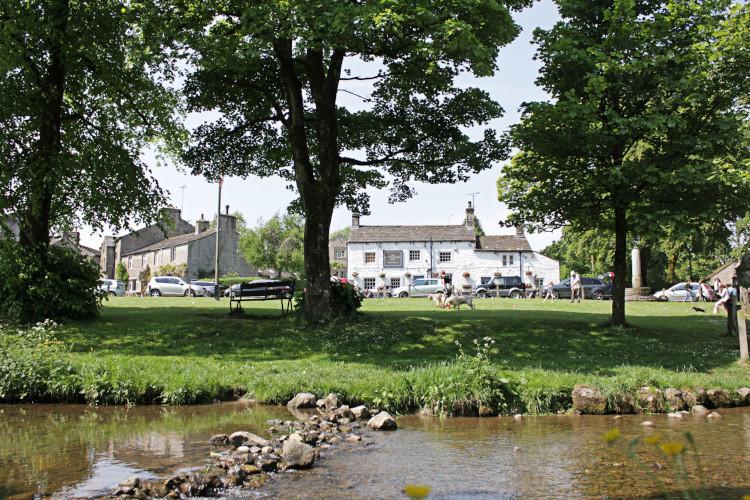 Grassington pubs - Fountaine Inn