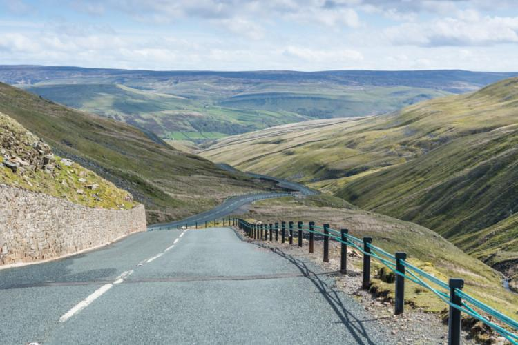 Best places to stay in Yorkshire - Hawes