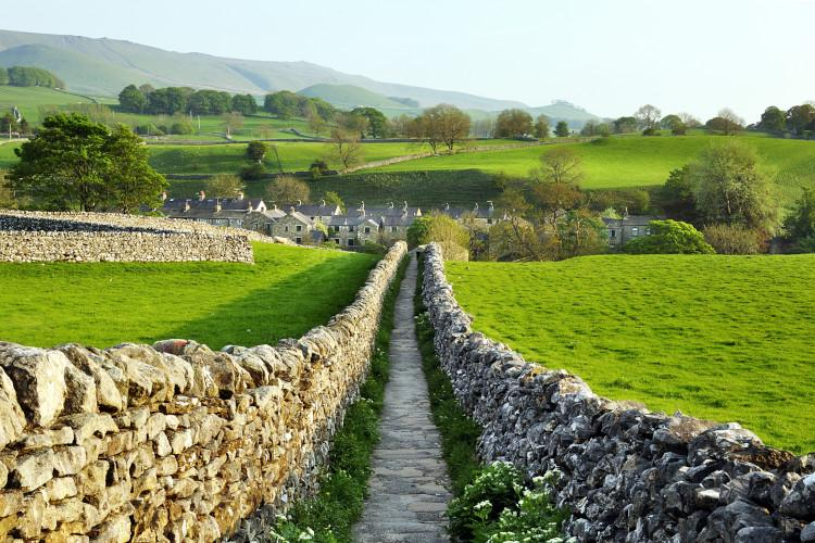 Best places to stay in Yorkshire - Grassington
