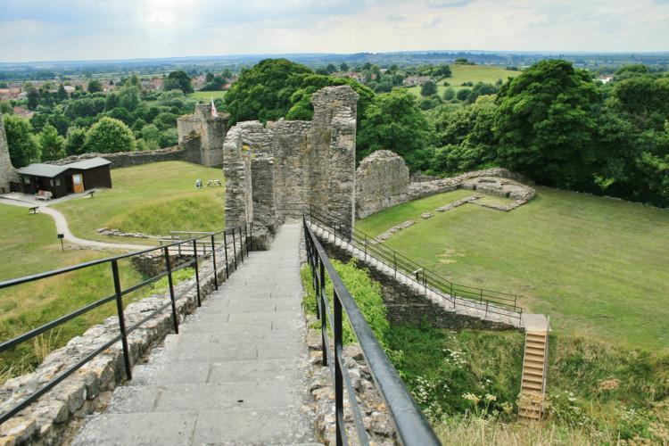 Best places to stay in Yorkshire - Pickering