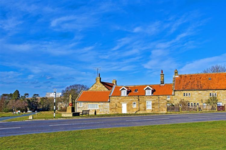 Best places to stay in Yorkshire - Goathland
