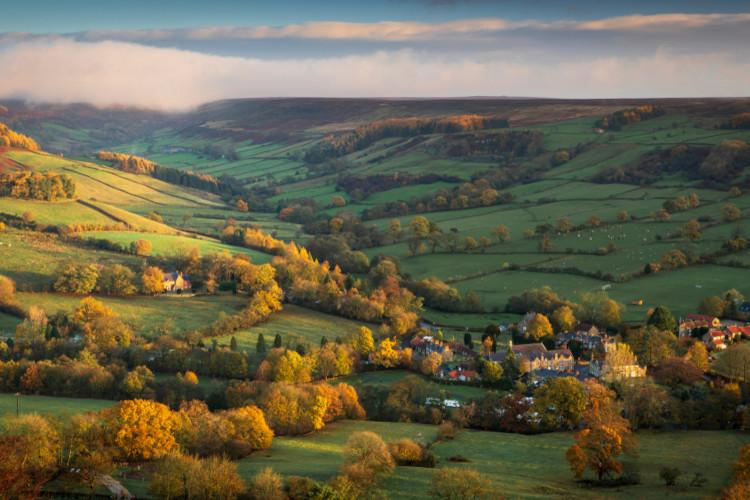 Best places to stay in Yorkshire - Rosedale