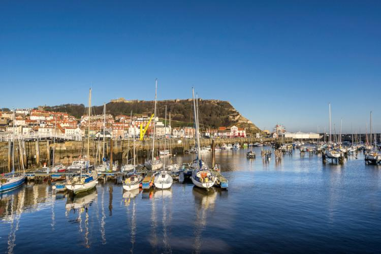 Best places to stay in Yorkshire - Scarborough