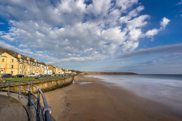 Best places to stay in Yorkshire - Filey