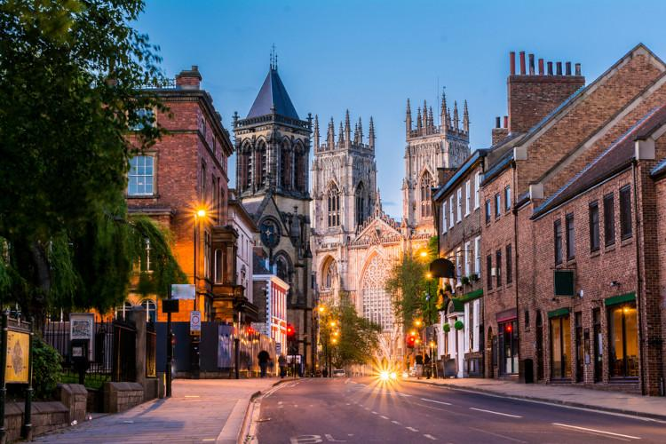 Best places to stay in Yorkshire - York