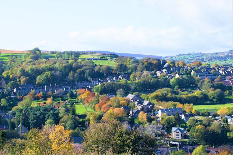 Plan your getaway to Haworth