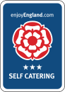 Visit Britain rating: 3 stars