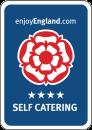 Visit Britain rating: 4 stars