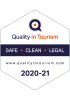 QIT Clean, safe and legal scheme