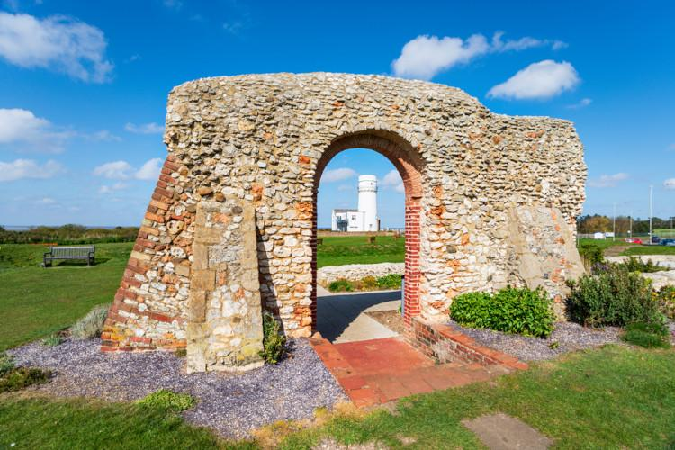 Hunstanton guide - Norfolk holidays
