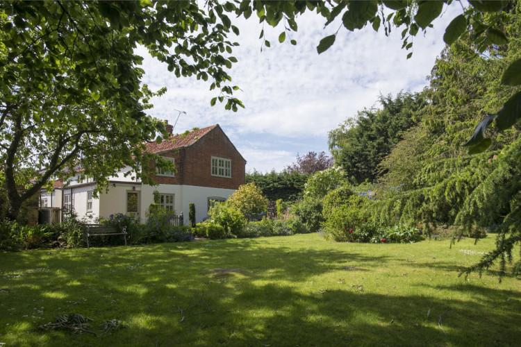 River Cottage - Norfolk