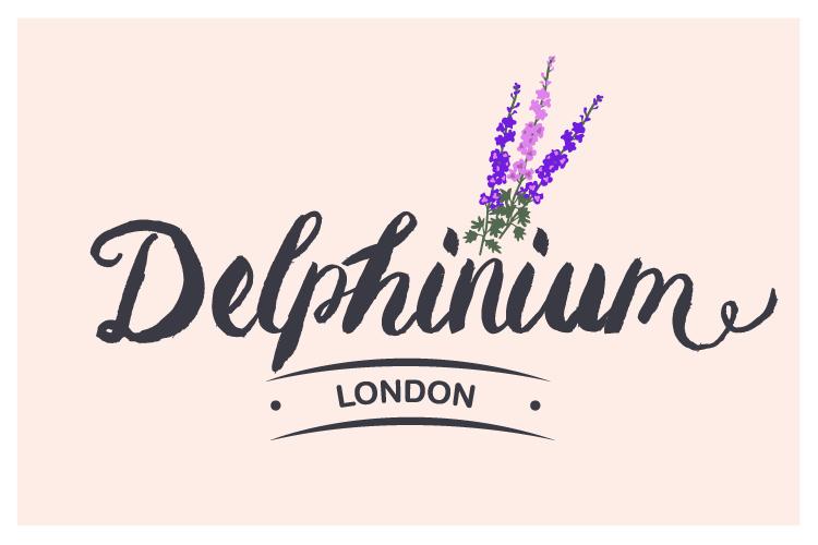 Delpthinium