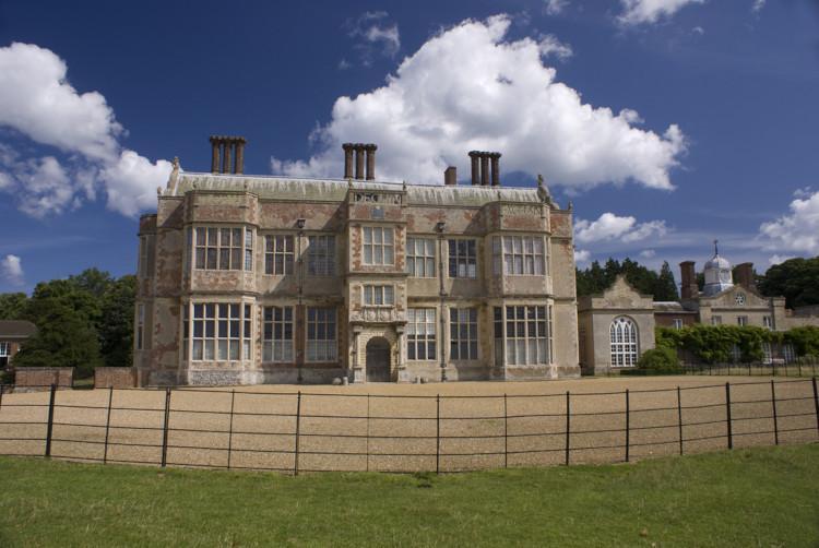 National Trust in Norfolk