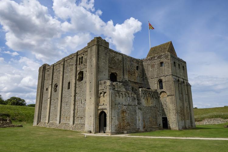 The best Norfolk Castles