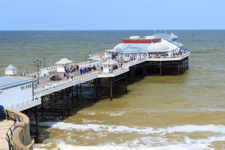 Cromer Pier - Things to do Cromer