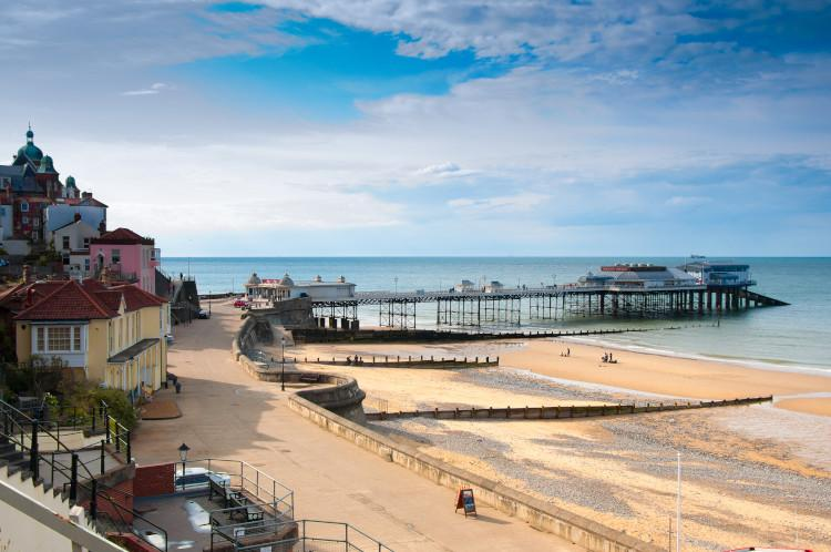 The best things to do in Cromer