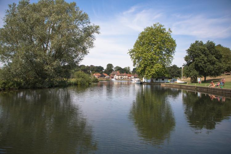 Prettiest Norfolk villages - Wroxham