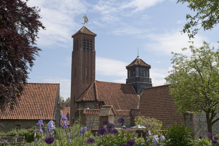 Pretty Norfolk villages - Walsingham