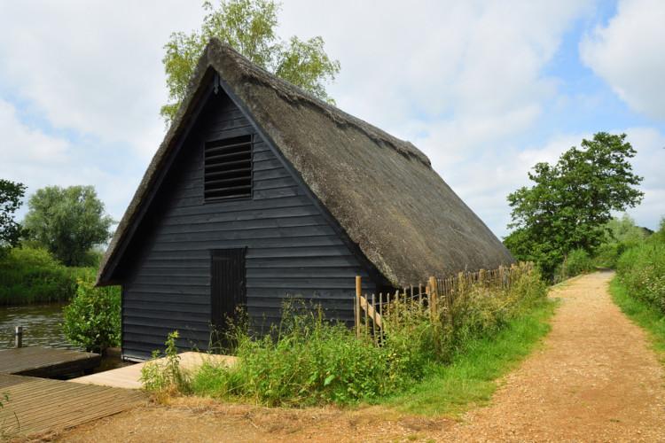 Pretty Norfolk villages - Ludham