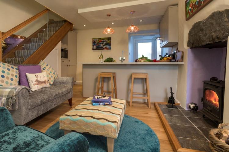 Dog-friendly Lake District cottage
