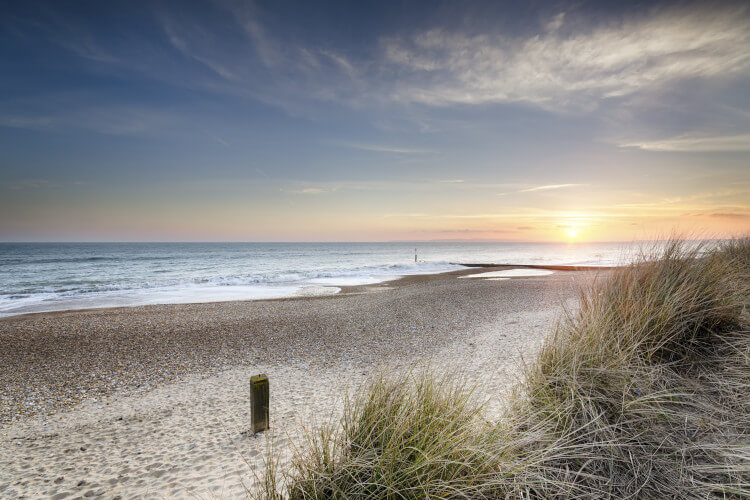 Bournemouth, South Coast