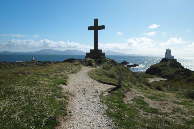 Ynys Llanddwyn Island