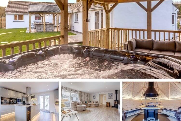Riverbank House | Marazion, Cornwall