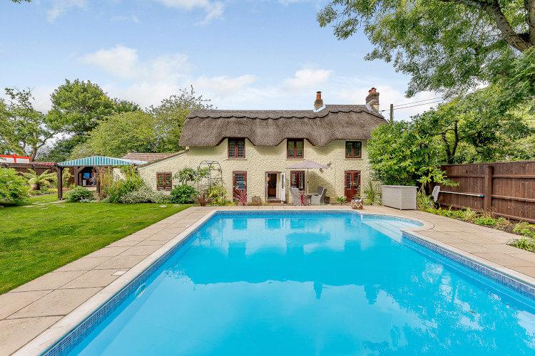 Flanders Cottage