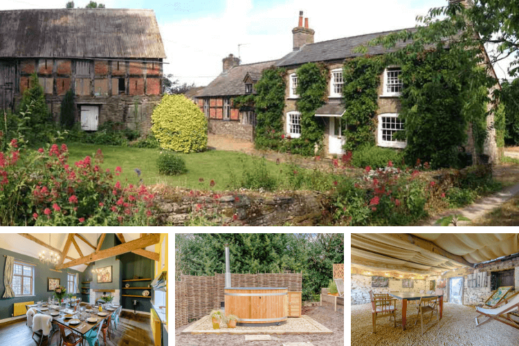 The Hay House Retreat