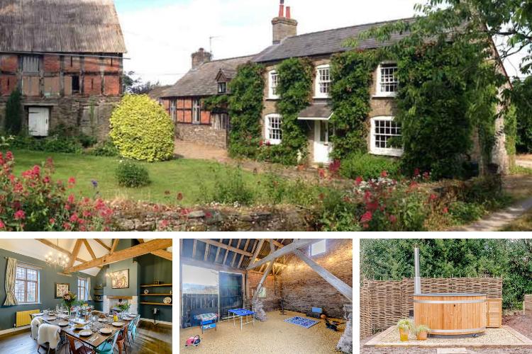 Hay House Retreat