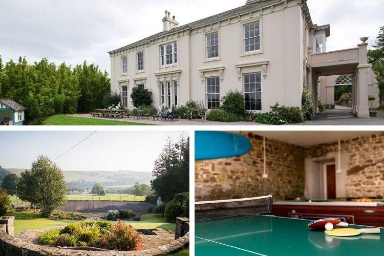 Torridge Country House